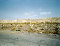 Muszlim-temeto-Kelet-Beludzsisztan-Pakisztan